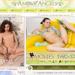 Amour Angels Websites
