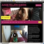 Aussie Fellatio Queens Site