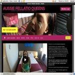 AussieFellatioQueens Films