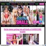 Exxxtra Small Take Paypal
