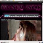 Free Fellatio Japan Porn