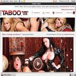 Free Full Hustler's Taboo Porn
