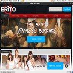 Get Erito Account