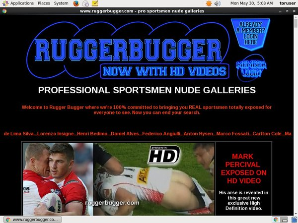 Get Ruggerbugger.com Deal