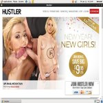 Hustler Discount Link