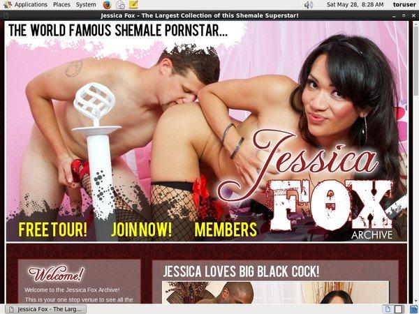 Jessica Fox Free Account And Password