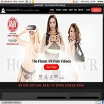 Membership To Holo Girls VR