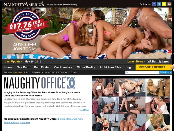 Naughty Office Sofort Zugang