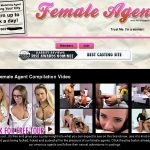 New Free Female Agent Account