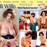 Nilli Willis Vxsbill Page