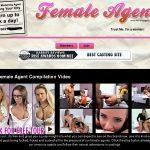Password To Femaleagent