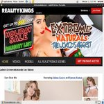 Paypal With Extreme Naturals