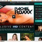 Rachel Roxxx Password Dump