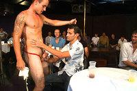 Sausage Party gay porn