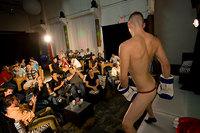 Sausage Party gay videos