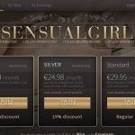 Sensual Girl 密码