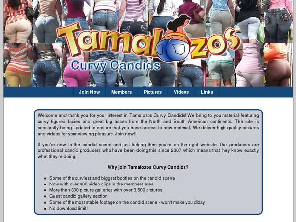 Tamalozoscurvycandids Websites