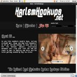 Harlem Hookups Discount Id