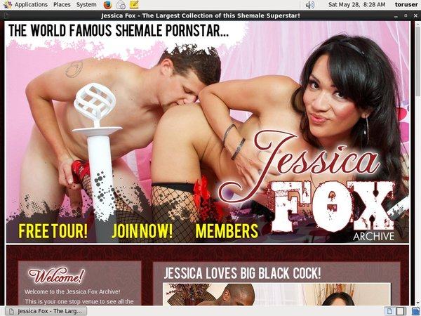 Paypal Jessicafox?