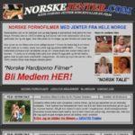 Norske Jenter On Sale