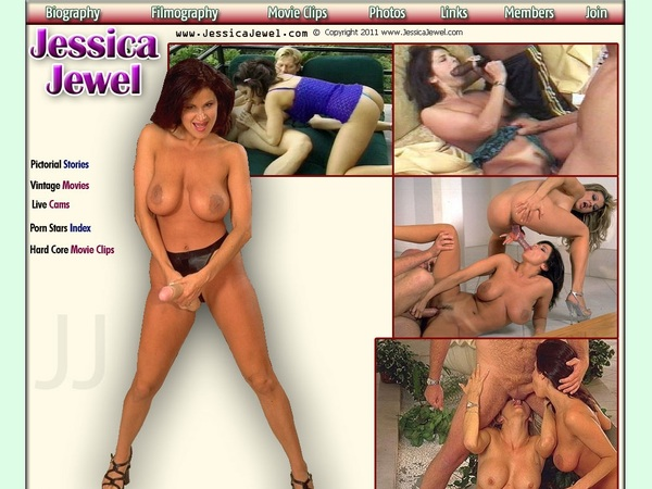 Jessica Jewel Account