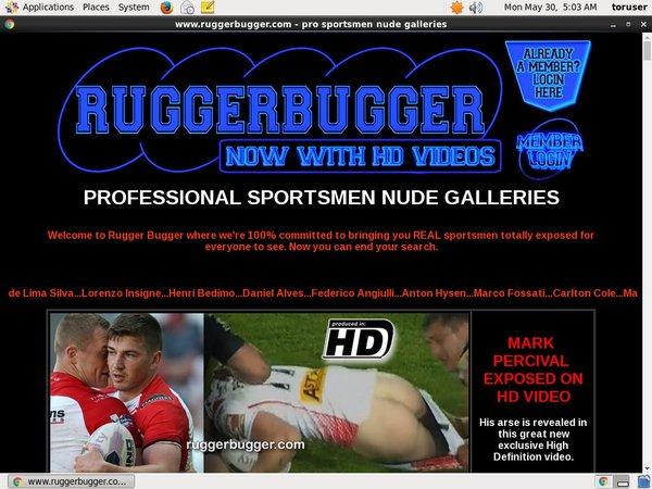 Rugger Bugger Free