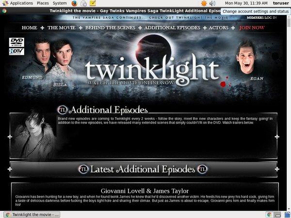 Twinklight.tv Price