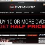 The DVD Shop Discount Free