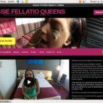 Aussie Fellatio Queens Cuentas