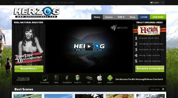 Get Herzog Videos Discount Membership