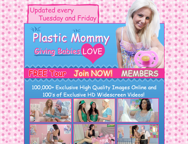 Plastic Mommy Discount (SAVE 63%)