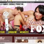 Jessicafox Members Discount