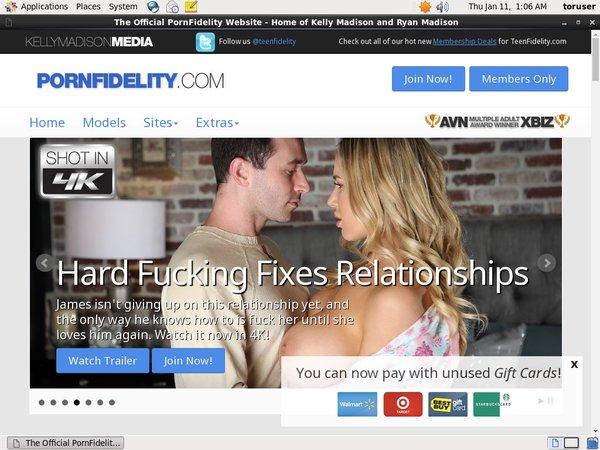 Id Porn Fidelity