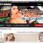 New Extreme Naturals Accounts