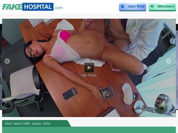 Account For Fakehospital.com