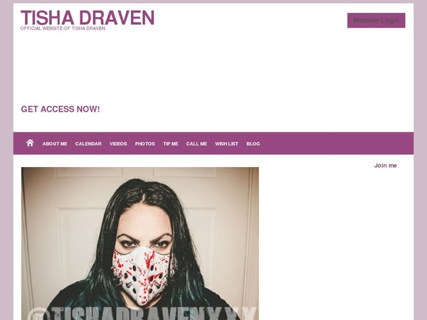Tisha Draven Hd Videos