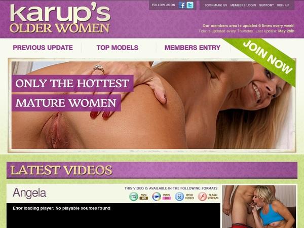 Free Karupsow.com Discount
